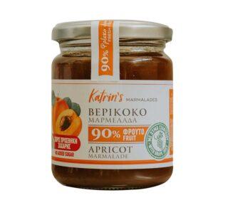 marmelada-verykoko-xwris-zaxarh